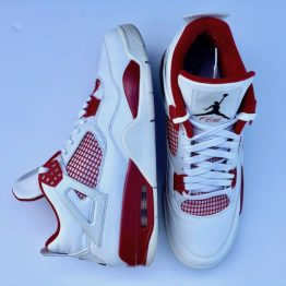 Air Jordan IV Alternate